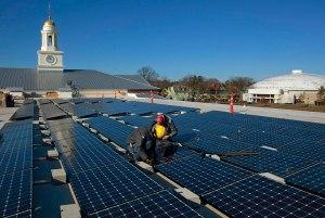 Solar Installers