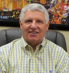 Dennis Conway