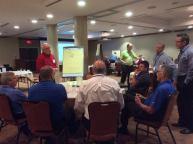 Regional Conferences - Detroit