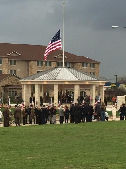 Fort Hood Memorial