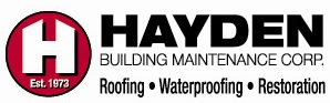 Hayden Roofing Waterproofing Rest